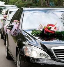 Как выбрать свадебный автомобиль