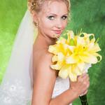 фото свадебные букеты