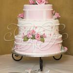 фото свадебные торты