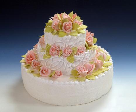 Кондитерский цех золотой трюфель фотографии свадебных тортов